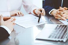 家庭裁判所への遺言書の検認手続の代行